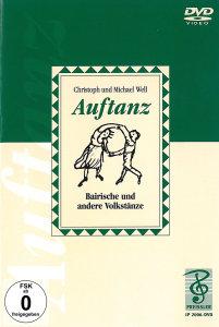 Auftanz,Bairische und andere Volkstänze