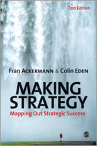 Ackermann, F: Making Strategy