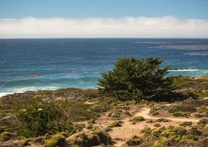 Faszination Pazifikküste (Posterbuch DIN A4 quer)