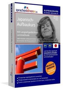Sprachenlernen24.de Japanisch-Aufbau-Sprachkurs
