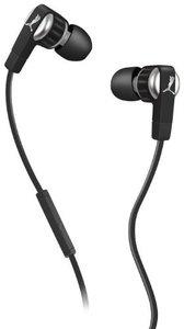 Puma El Diego Dos Headset In-Ear + Mic, schwarz
