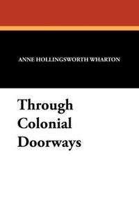 Through Colonial Doorways