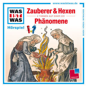 FOLGE 30: ZAUBERER & HEXEN/PHÄNOMENE