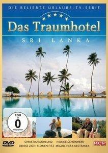 Das Traumhotel-Sri Lanka