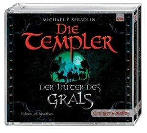 Die Templer (1)-Der Hüter Des