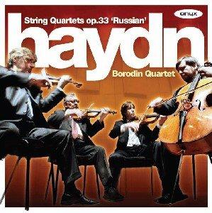 Streichquartette op.33