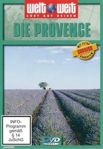 Die Provence (Bonus Korsika)