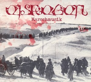 Marschmusik (Ltd.Digipak)