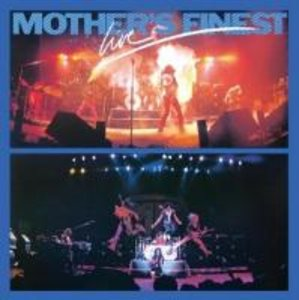 Mothers Finest (live)
