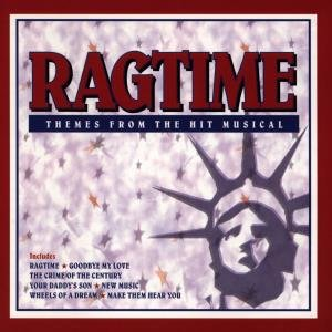Ragtime-Themes From The Hit