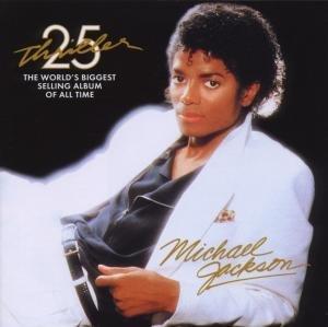 Thriller 25th Anniversary Ed.