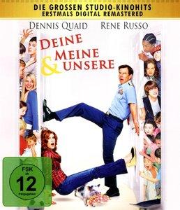 Deine,Meine & Unsere-Digital Remastered (Remake