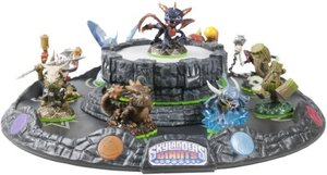 Skylanders Giants - Battle Arena