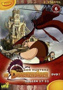Drachenjäger DVD 7 TV-Serie Staffel 2