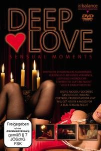 Deep Love-Sensual Moments-DVD