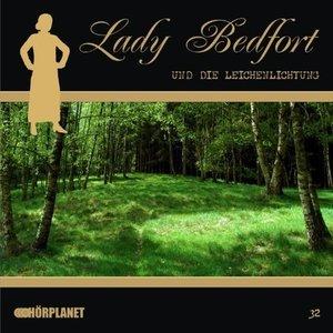Lady Bedfort 32. Die Leichenlichtung