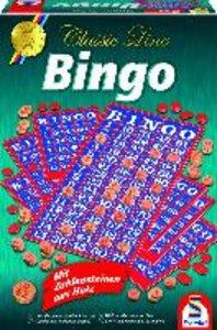 Bingo - Classic Line