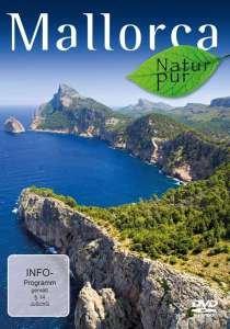 Natur pur: Mallorca 3D