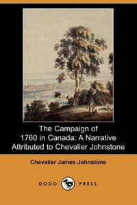 CAMPAIGN OF 1760 IN CANADA