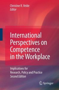 International Perspectives on Competence in the Workplace