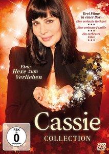 Cassie Collection - Der magische Dreierpack - - Eine verhexte Ho