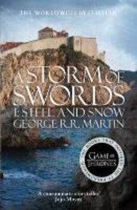 A Song of Ice and Fire 03. A Storm of Swords: Part 1. Steel and