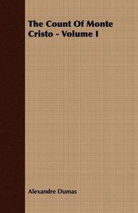 The Count of Monte Cristo - Volume I