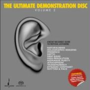 Ultimate Demonstration Disc Vol.2