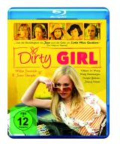 Dirty Girl BD