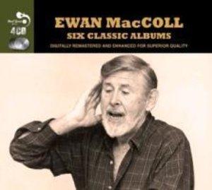 MacColl, E: 8 Classic Albums
