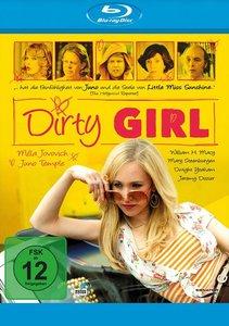 Dirty Girl BD