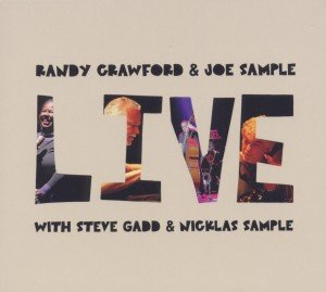 Live (With Steve Gadd & Nicolas Sample)