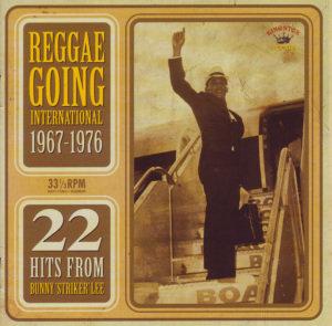 Reggae Going International 1967-1976