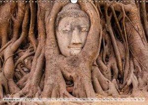 Magical Thailand (Wall Calendar 2015 DIN A3 Landscape)
