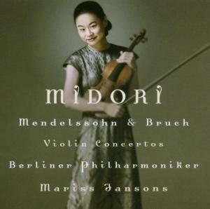Violinkonzerte e-moll/g-moll