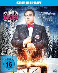 Kalkofes Mattscheibe Rekalked - Die komplette 1. Staffel: Game o