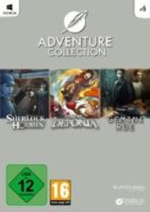 Adventure-Collection Vol.7 (PC-DVD)