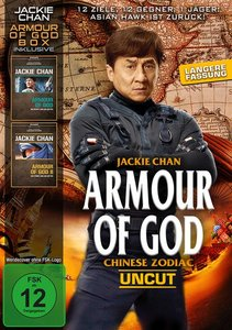 Jackie Chan - Armour of God