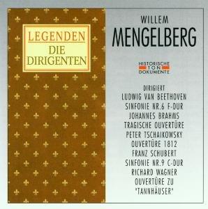 Mengelberg,Willem
