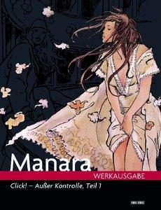 Milo Manara Werkausgabe 11