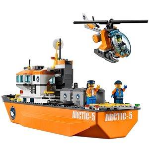 LEGO® City 60036 - Arktis Basislager