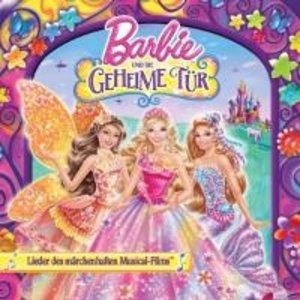 Barbie und die geheime Tür. Original Soundtrack