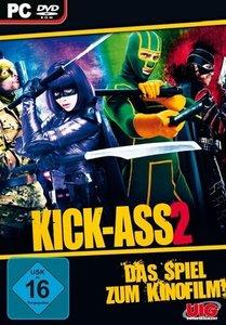 Kick Ass 2 - Das Spiel zum Kinofilm