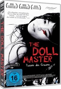 The Doll Master - Puppen des Grauens