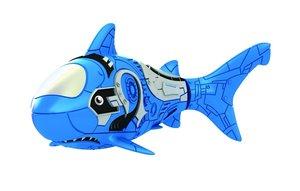 Goliath 32530006 - Robo Fish Hai, blau