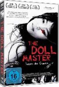 The Doll Master - Puppen des Grauens