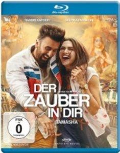 Tamasha (Blu-ray)