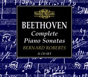 Sämtliche Klaviersonaten 1-32 (GA)