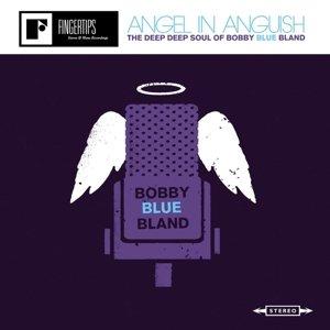 Angel In Anguish: The Deep Deep Soul