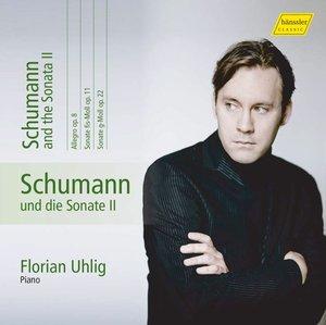 Schumann und die Sonate II